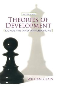 Download Theories of Development: Concepts and Applications 6th edition PDF