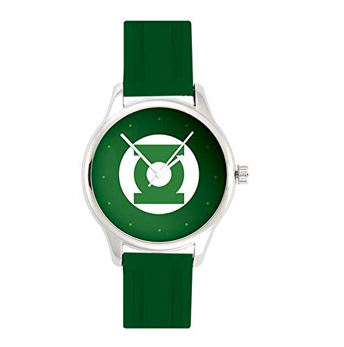 Eaglemoss DC Watch Collection Wave 2 #1: Green Lantern Collectible Watch