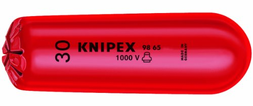 KNIPEX Tools - Self-Clamping Plastic Slip-On