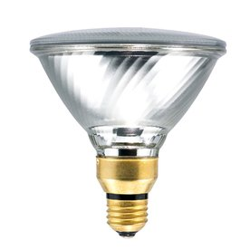 SYLVANIA 2-Pack 70-Watt PAR38 Medium Base Warm White Dimmable Outdoor Halogen Flood Light Bulbs