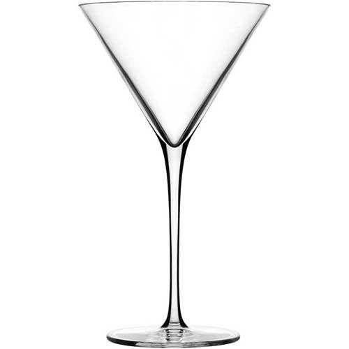 Libbey Renaissance Martini Glass, 7 Ounce - 12 per case. by Libbey