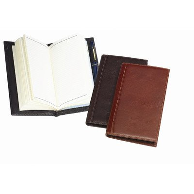 Journal with Cover Color: Cognac
