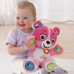 Personalize child
