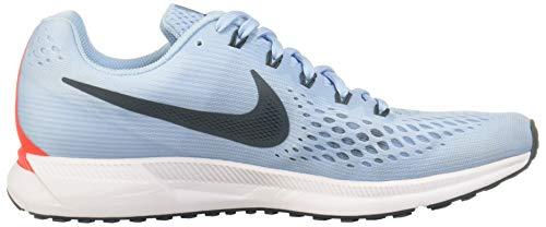 Uomo Nike Running Scarpe Zoom Blu 34 Pegasus Bleuglac Air YFwYrqB
