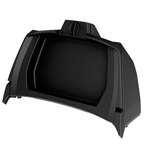 Ski-Doo 860200707 Glove Box Extension]()