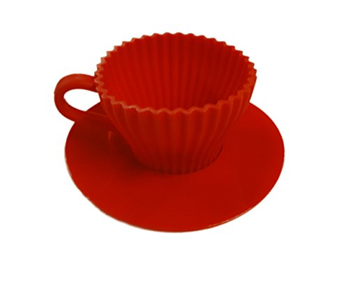 Silicone Cupcake Cupcakes Muffins Dessert product image