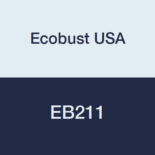 Ecobust USA EB211 TYPE 2 50F to 80F Rock/Concrete Demolition Agent