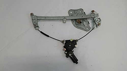 Hyundai Xg350 Window Regulator - FRONT PASSENGER WINDOW REGULATOR 02 03 04 05 Hyundai XG350 R255872
