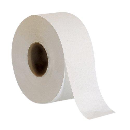Georgia-Pacific Envision Jumbo Bath Tissue Rolls 2-Ply White 8ct - Envision Bath Tissue 2 Ply