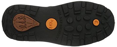 art Link, Zapatos de Cordones Derby Unisex Adulto Gris