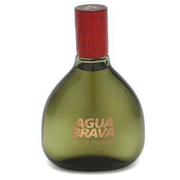 Puig Agua Brava Eau De Cologne Splash - Spray Agua Brava