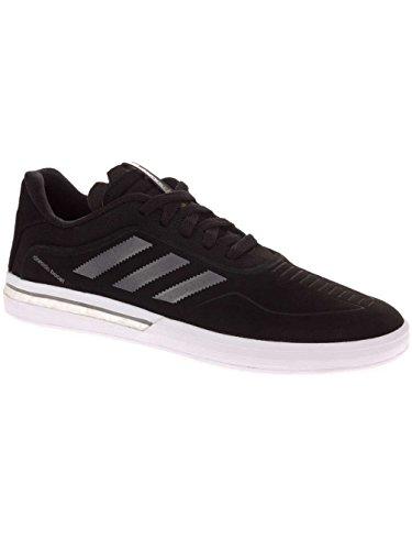 Skate Shoe Men adidas Skateboarding Dorado ADV Boost Skate Shoes Core Black Iron Metallic discount collections cheap with paypal At5vUe