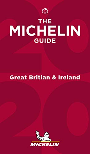 MICHELIN Guide Great Britain & Ireland 2020: Restaurants & Hotels (Michelin Red Guide)...