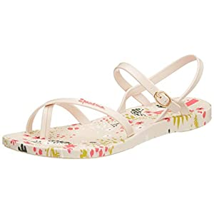 Ipanema Fashion Sand VI Fem, Sandali con Cinturino alla Caviglia Donna