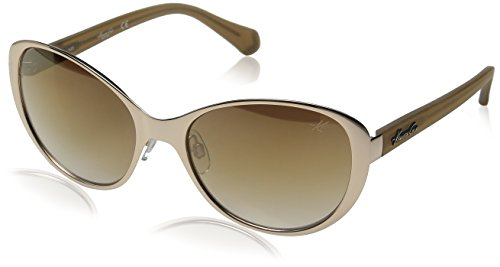 Kenneth Cole New York Women's KC7182 Polarized Oval Sungl...