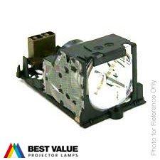 Alda PQ-Premium, Lámpara de proyector compatible con SP-LAMP-LP3 ...