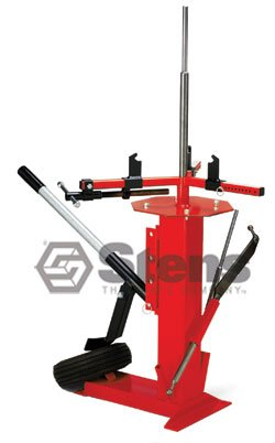 larin manual tire changer review