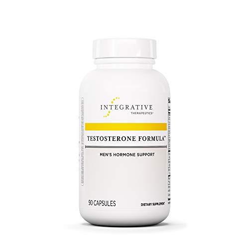 Integrative Therapeutics - Testosterone Formula - Men