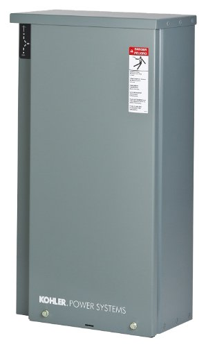 Amazon.com: Kohler RXT-JFNC-0200A 200 Amp Whole-House Indoor/Outdoor ...