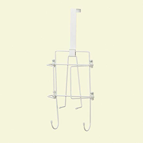ClosetMaid Over The Over The Door Ironing Station 7-1/2 in W X 18-3/8 in H ()