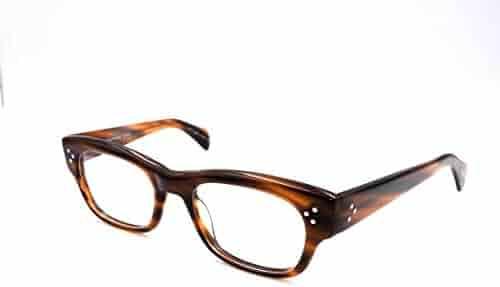 0728cb2aa210 Oliver Peoples BRADFORD OV5229-1156 Eyeglass Frame Brown Tortoise 52mm