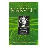 Andrew Marvell, Andrew Marvell, 0192822713