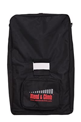 Xtend & Climb 781 Telescoping Ladder Carrying Bag for Model 780P by Xtend & Climb