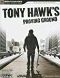 Tony Hawk's Proving Ground, Doug Walsh and Michael Owen, 0744009502