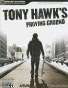 Price comparison product image Tony Hawk's Proving Ground Official Strategy Guide (Official Strategy Guides (Bradygames))