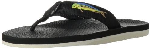 Scott Hawaii Heren Hokulea Flip-flop Werk