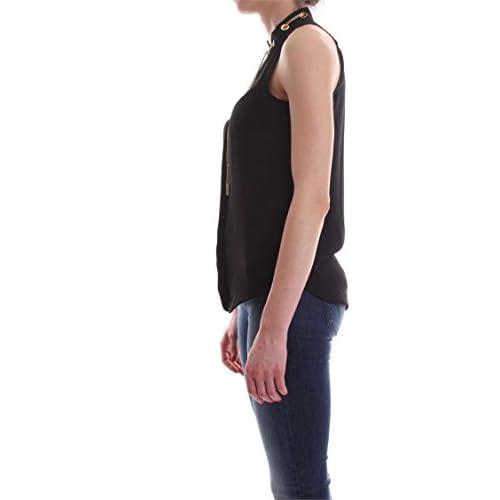 Camisola de gasa con tiras con volantes | Ropa de moda, Moda