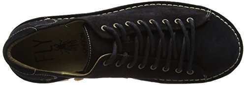 Fly London Mopy962fly, Scarpe Stringate Derby Uomo nero