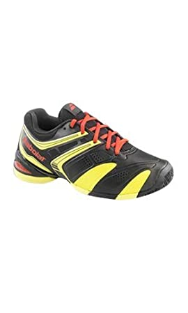 Babolat - Zapatillas v-pro 2 clay m padel color:negro ...
