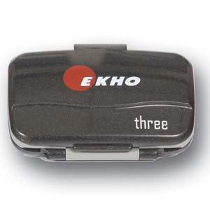 EKHO Three Pedometer