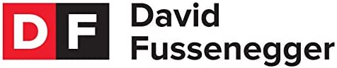 David Fussenegger Deco 'Rauten' Plaid Noir 130 x 200 cm