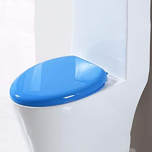 Xiaojie Toilet cover kleur toilet cover plaat universele PP board toilet cover accessoires ouderwetse verdikte cover…
