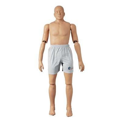 (W44517 - Weighted Vest - Simulaids Rescue Manikins - Each)