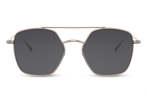 Hombres De Espejadas UV Sol Metálicas Retro 016 Gafas Ca Cheapass Diseñador Mujeres 400 5vwqSR