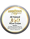 All Natural 360 Wave Cream