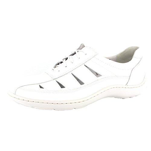 Waldläufer 496020 Weiß
