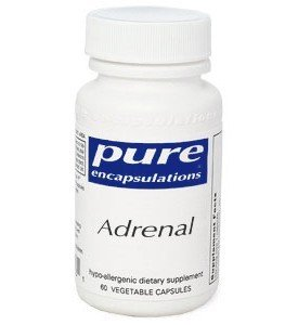 Pure Encapsulations - Adrenal - 60ct