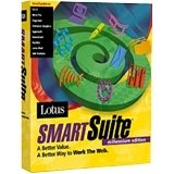 "Ibm - Lotus Smartsuite Millennium Edition ( V. 9.8 ) Box Pack 1 User Cd Win English International ""Product Category: Software/Business Suite"""