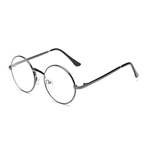 ad2b156593 Hipe Clear Round Sunglasses for Men and Women (Transparent)  Amazon.in   Clothing   Accessories