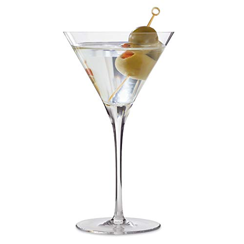 (Riedel Sommeliers Series Martini Glass, Packed in a Gift Tube)