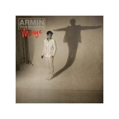 Armin Van Buuren: Mirage [CD]