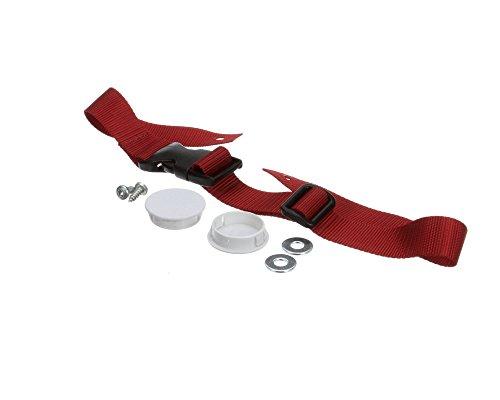 Rubbermaid 7818-L2 SAFETY Strap Kit