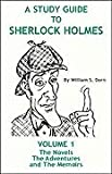 A Study Guide to Sherlock Holmes, William S. Dorn, 0961931841