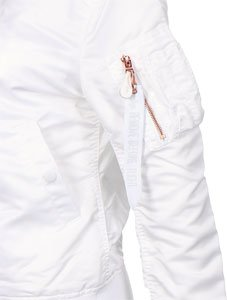 Lw Alpha Jacke Wmn Ma 1 Vf White Industries Wqq6X5C8