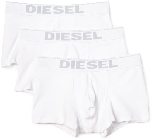 Diesel Men's Kory Three Pack Boxer Trunk