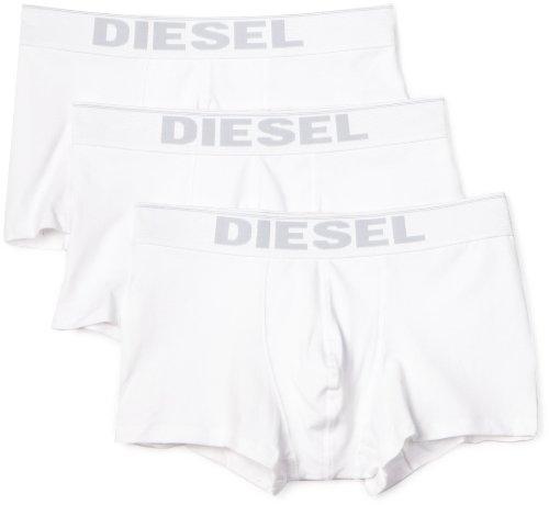 Diesel Men's Kory Three Pack Boxer Trunk